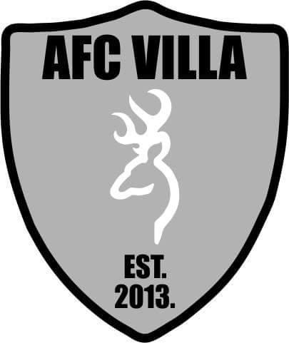 AFC Villa Logo