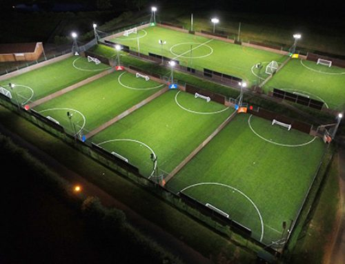 Monday Five a Side League – Division 2 – Autumn 2019