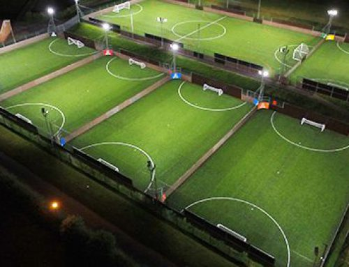 Men's Monday 5's Summer League – Division 3 '19