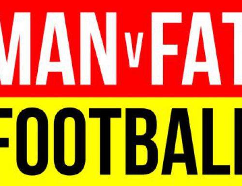 Man v Fat kicks off on September 15th