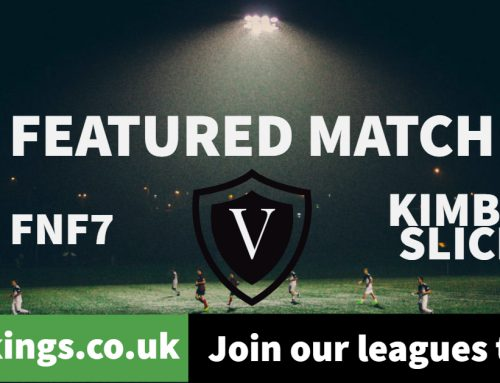 Featured Match – FNF7 v Kimbo Slice